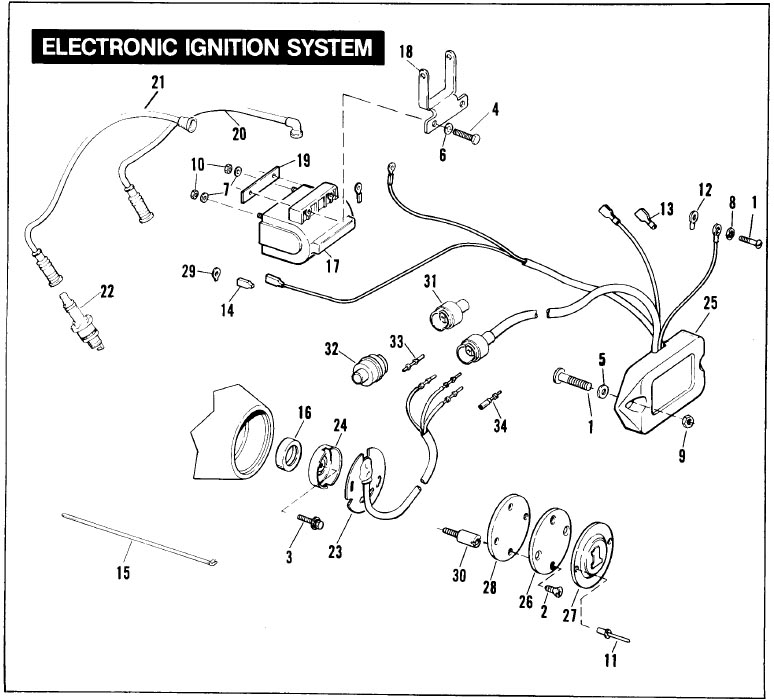 86 90ignition dyna 2000i install [archive] the sportster and buell motorcycle ultima single fire ignition wiring diagram at alyssarenee.co